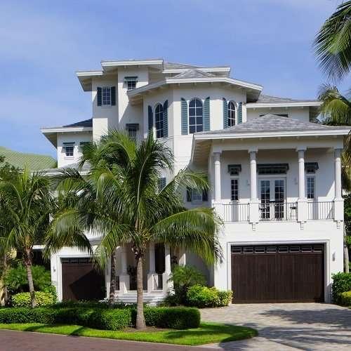 Estate property